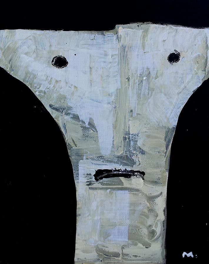 Animus No 15 Painting