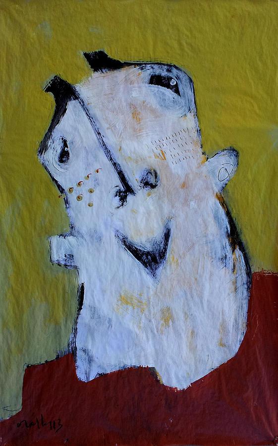 Animus No 5 Painting