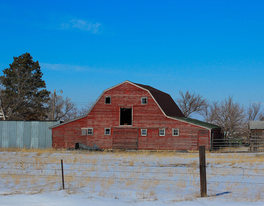 Medium barn plans joy studio design gallery best design for Red barn plans