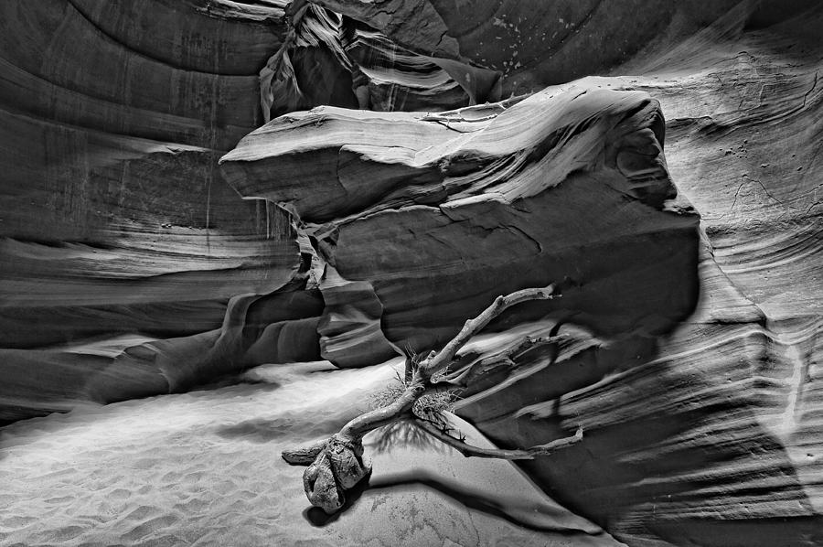 Antelope Canyon Photograph  - Antelope Canyon Fine Art Print