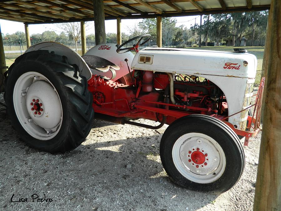 Old Ford Tractors : The gallery for gt vintage ford tractor logo