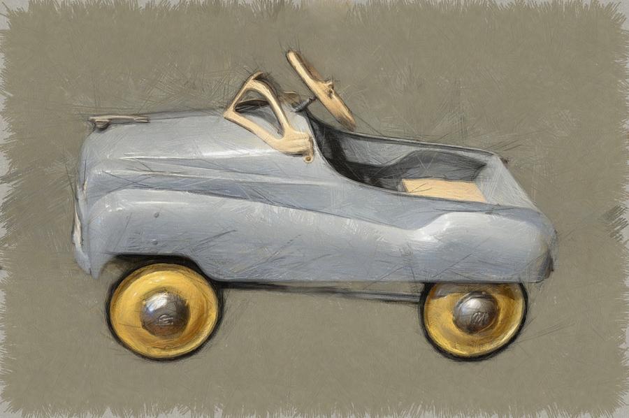 Pedal Cars For Sale Vintage Pedal Cars.html | Autos Weblog