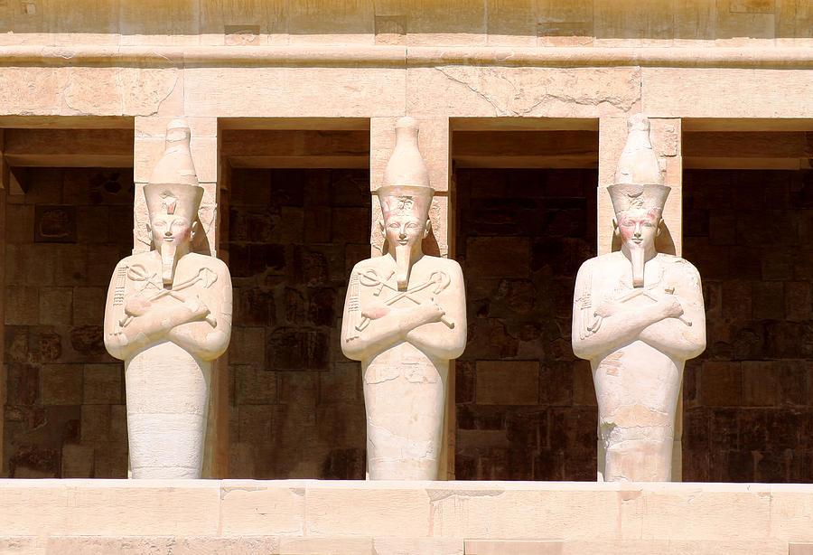 Anubis Photograph