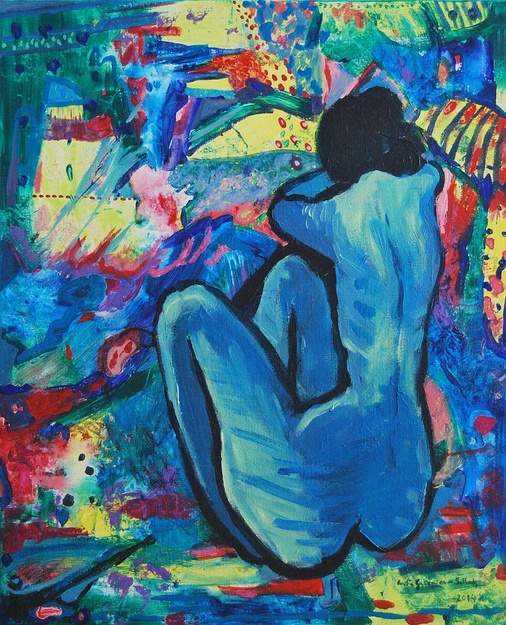 Anunitu Painting