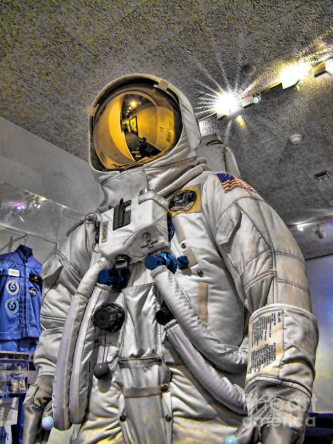 apollo 7 space suits - photo #44