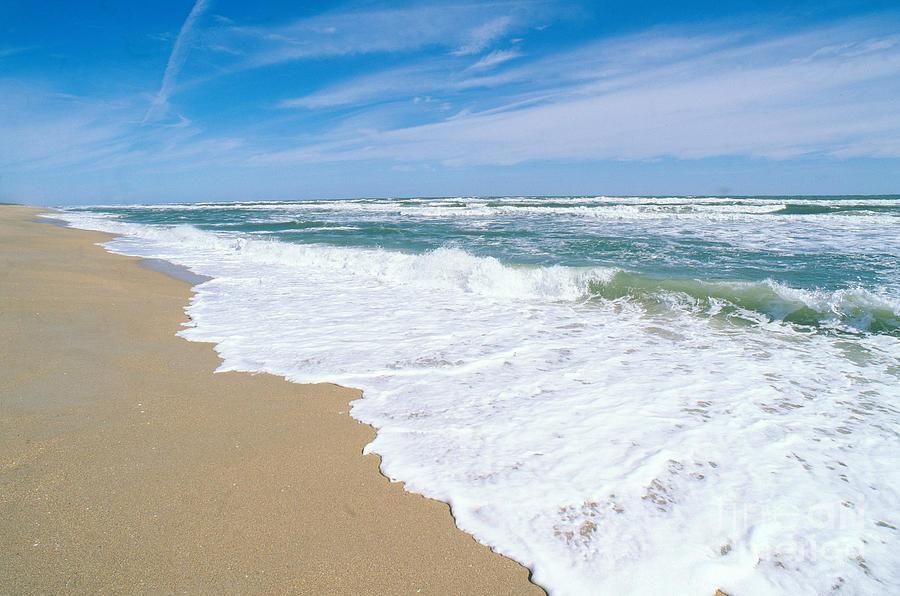 Apollo Beach Photograph