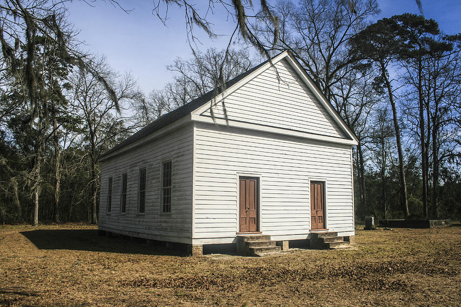 Appleby Church Photograph