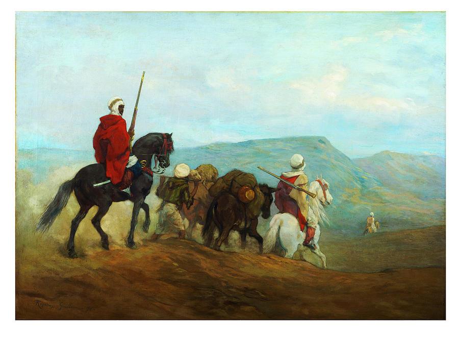1871 in art