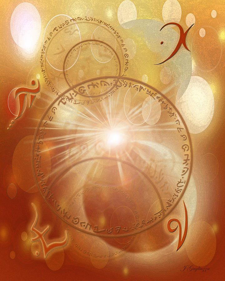 Arcane Circles Arcane Circles And Rune