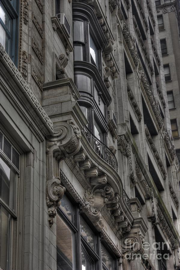 Architectural Detail Photograph  - Architectural Detail Fine Art Print