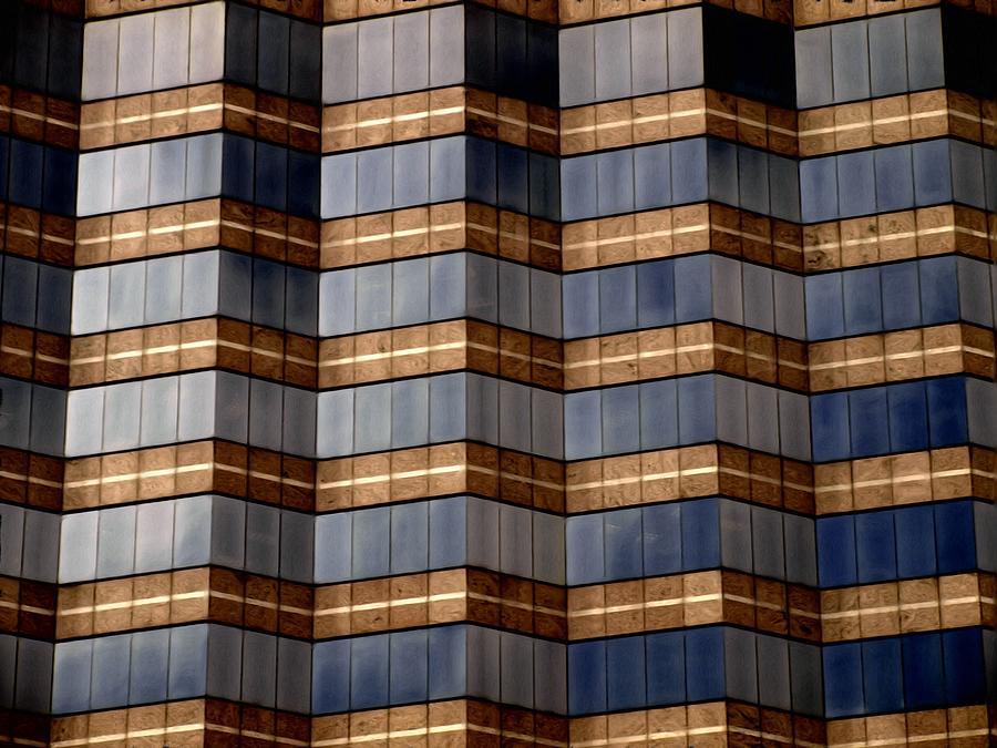 Architecture 2 Photograph