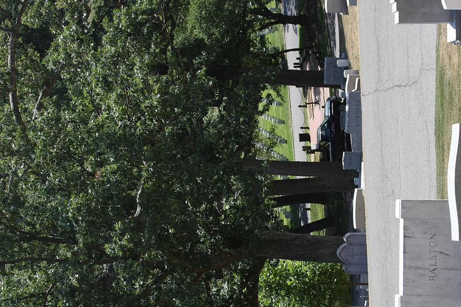 Arlington National Cemetery - 121233 Photograph