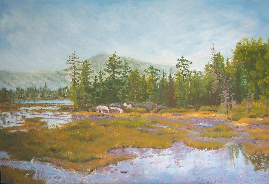 Landscape print art for sale oil painting serene painting for Oil art for sale