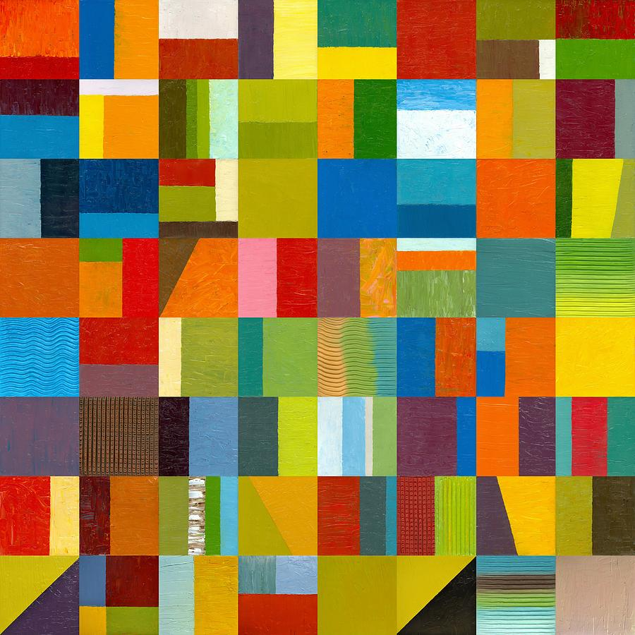 Artprize 2012 Painting