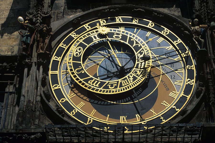 astronomy clock - photo #30