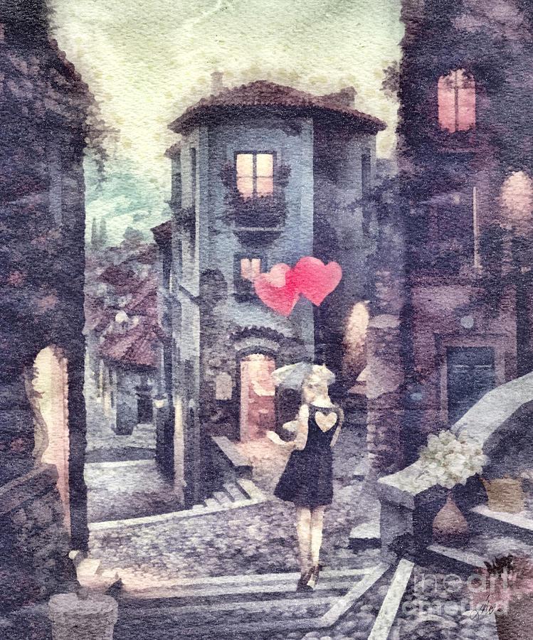 At Heart Painting