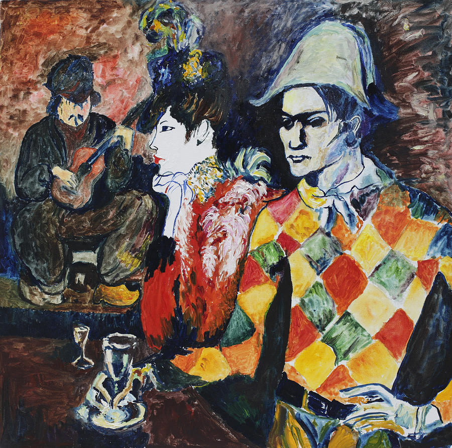 Picasso at the Lapin Agile and Other Plays