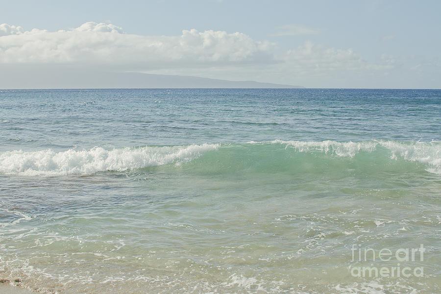 Aloha Photograph - Aumakua O Ka Wai by Sharon Mau