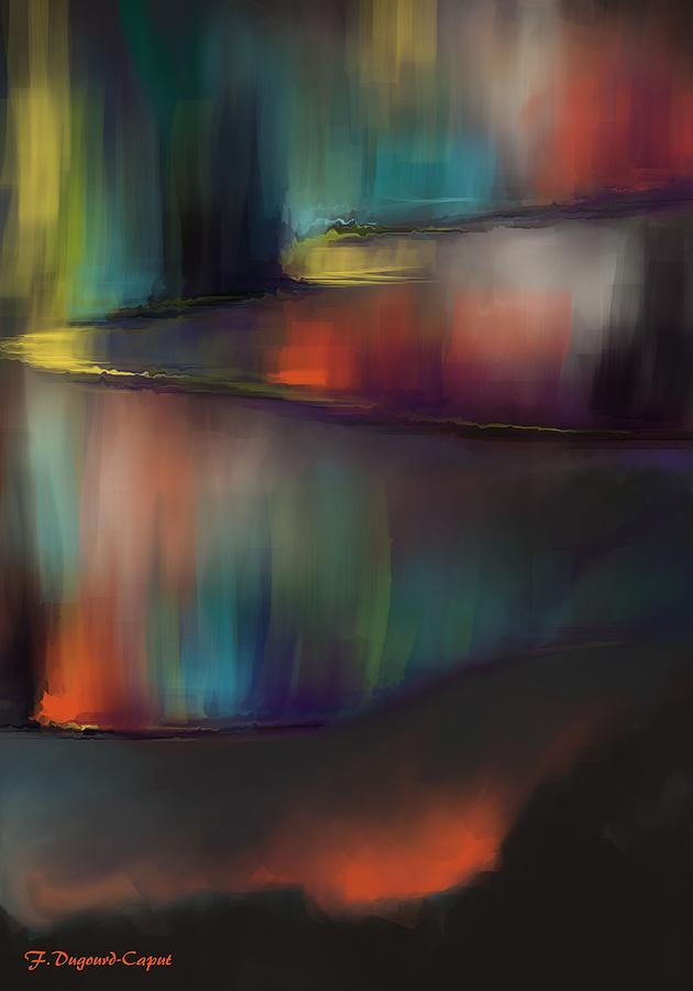 Aurore Painting