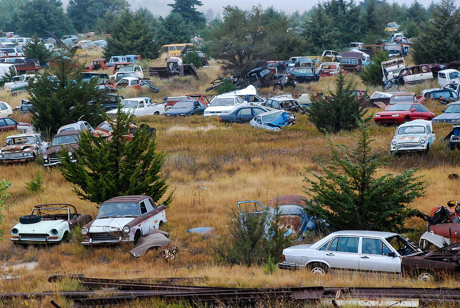 Chevrolet C10 Junk Yards Cars From Salvage Yards | Autos Post