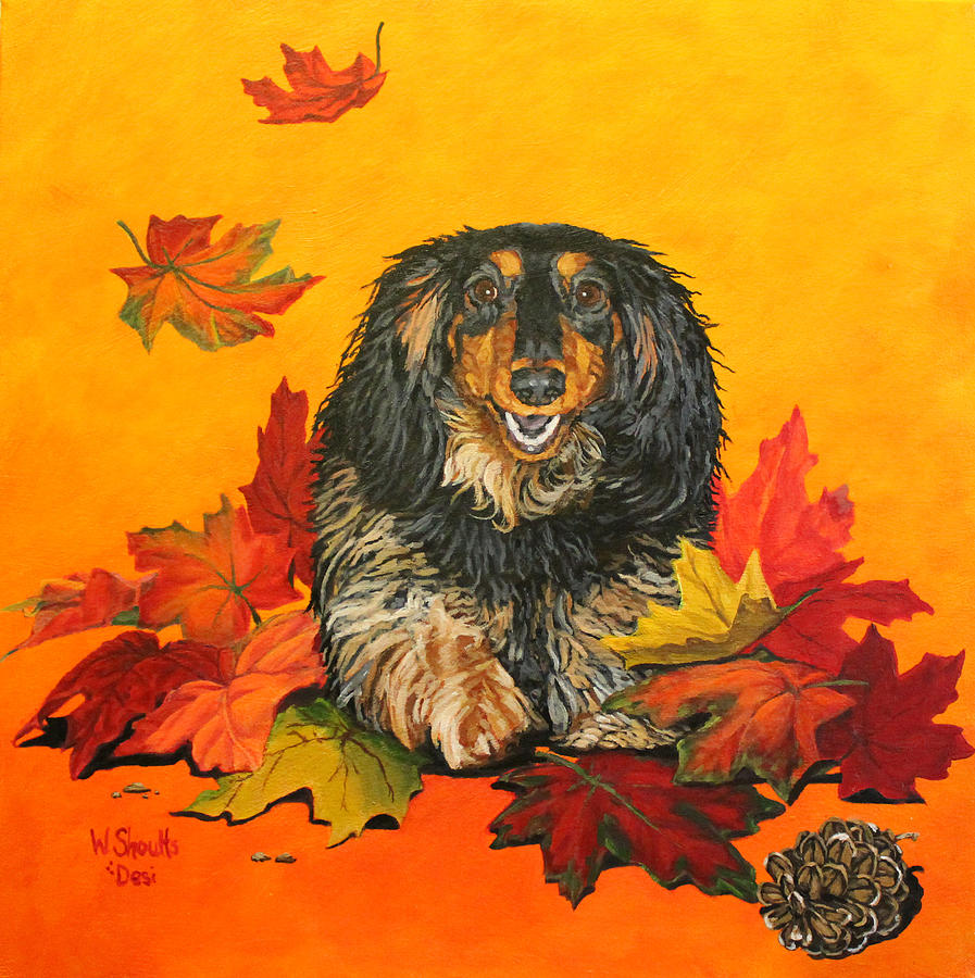 Autumn Fun Painting