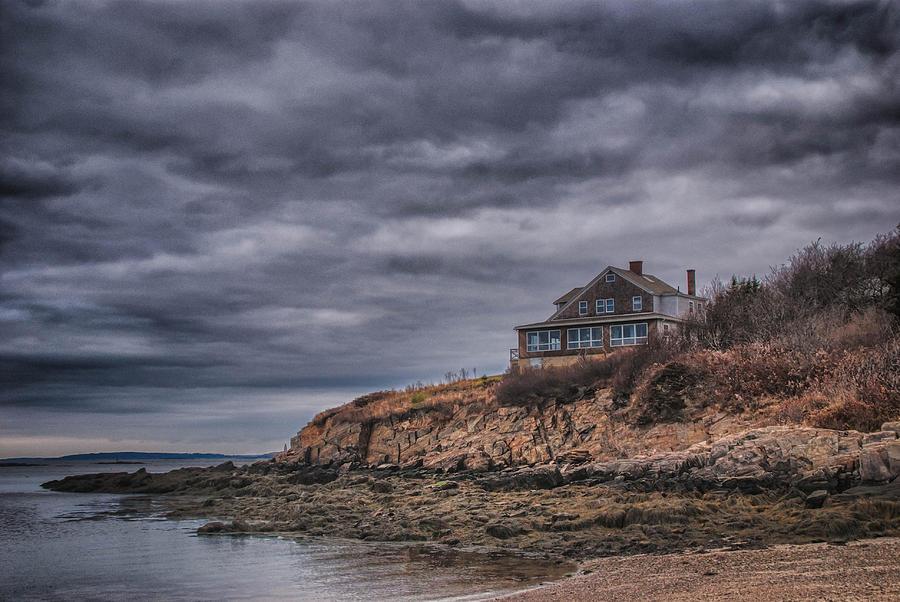 Baileys Island 14342c Photograph