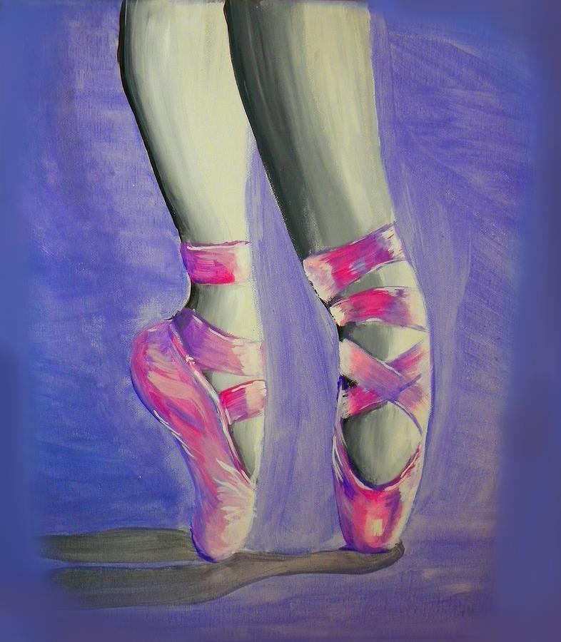 Ballerina Shoes 2015footsteps2abestseller