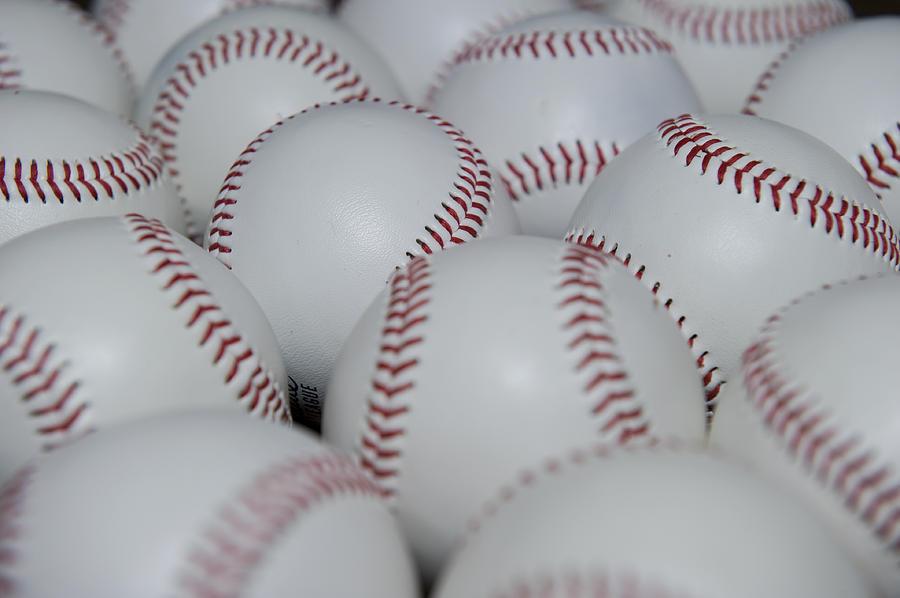 Balls Photograph
