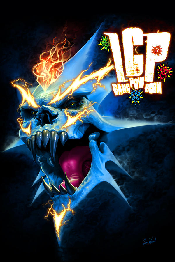 icp live wallpaper