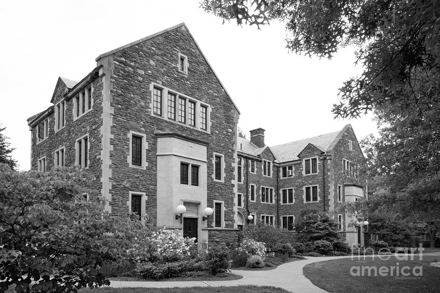 Bard College Wardens Hall Photograph