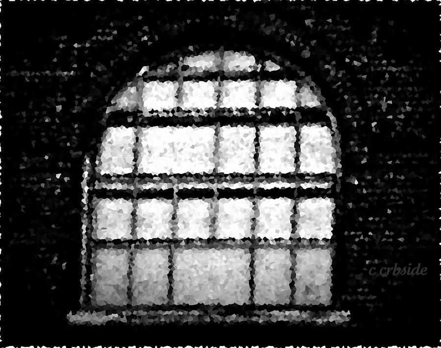 Bared Arch Photograph