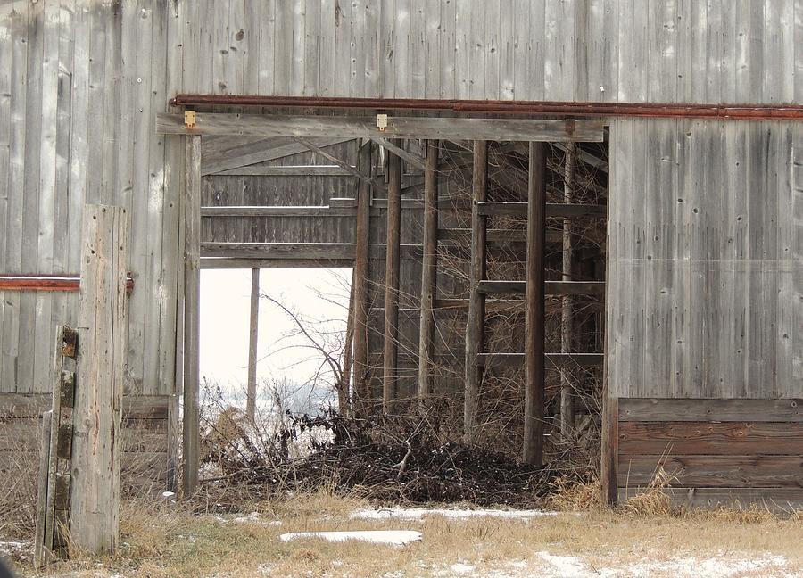 Barn # 37 Photograph