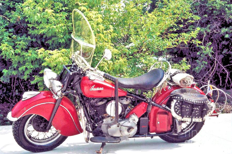 indian roadmaster furthermore - photo #41