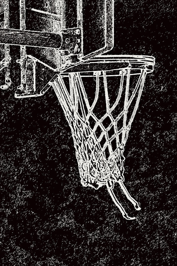 Basketball Years Photograph  - Basketball Years Fine Art Print