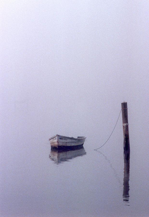 Bateau Photograph