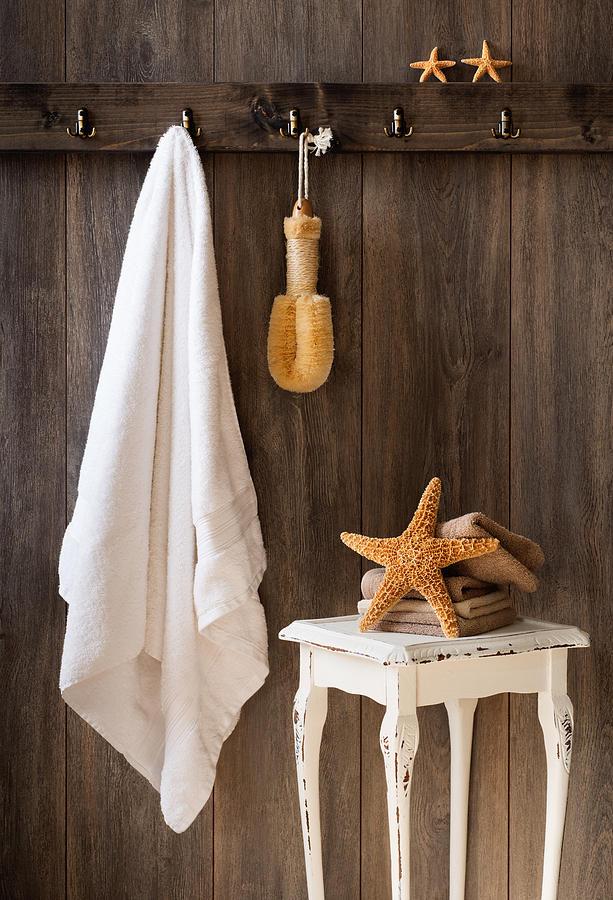 Bathroom Photograph