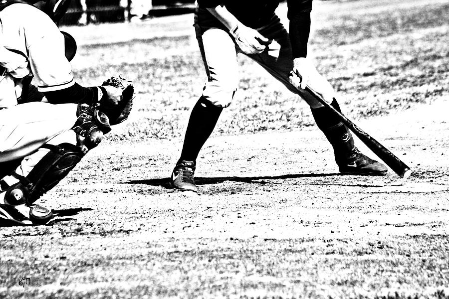Batter Up Photograph