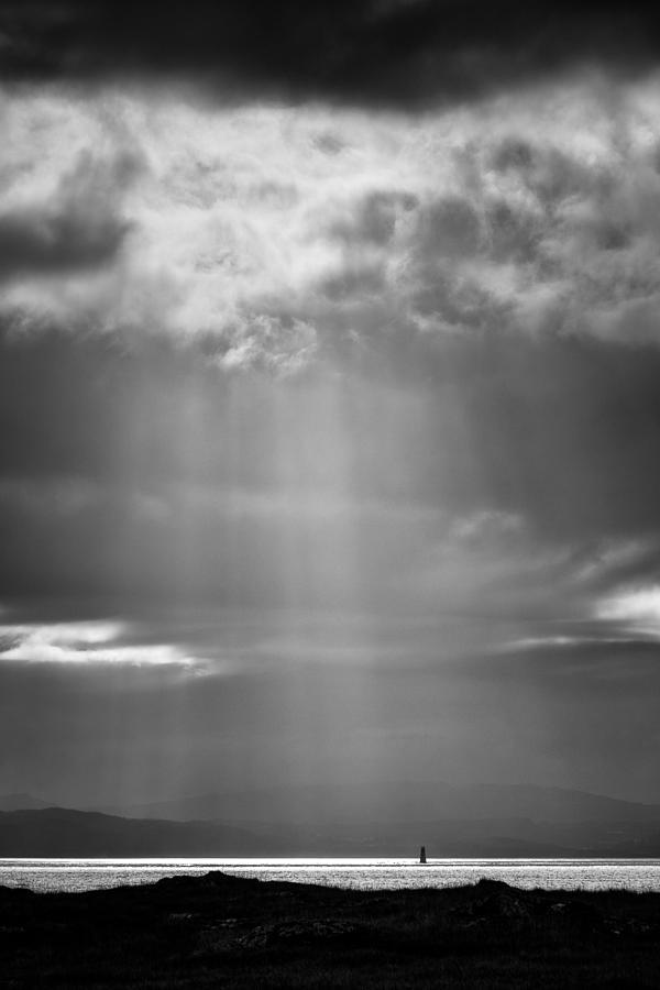Bay Light Photograph