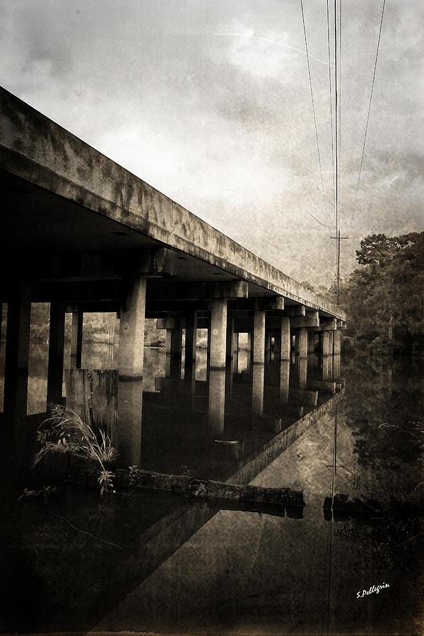 Bay View Bridge Photograph
