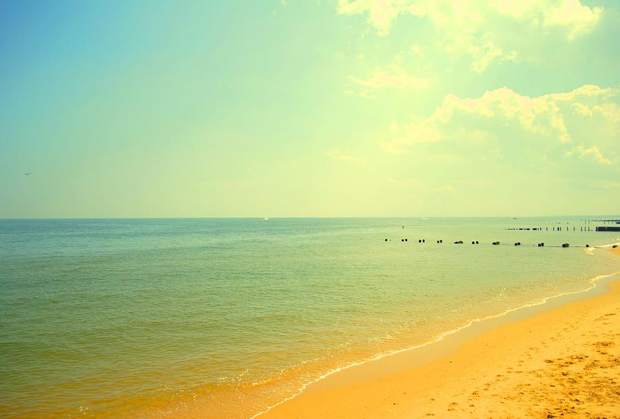 Beach Photography Photograph  - Beach Photography Fine Art Print