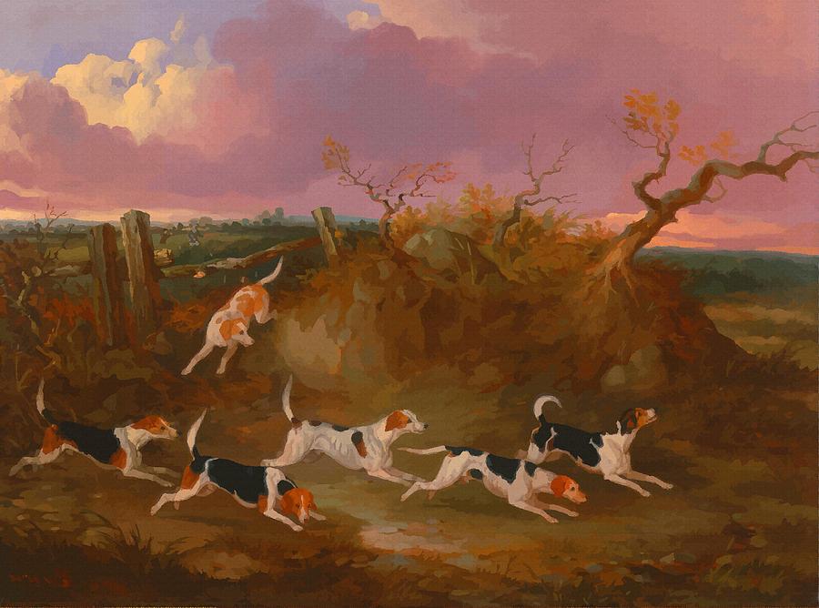 1845 in art