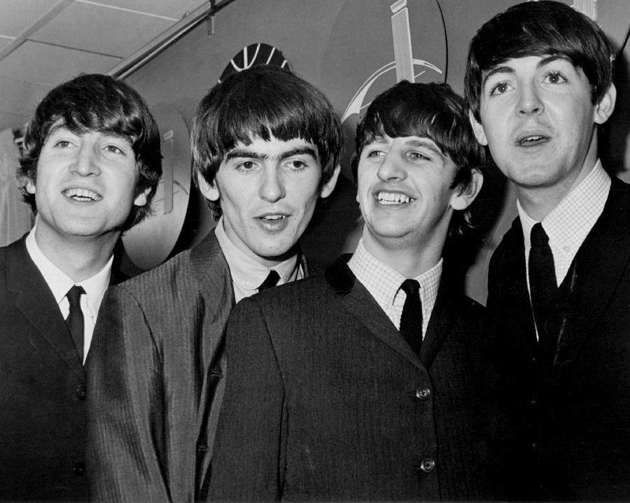 The Beatles Photograph