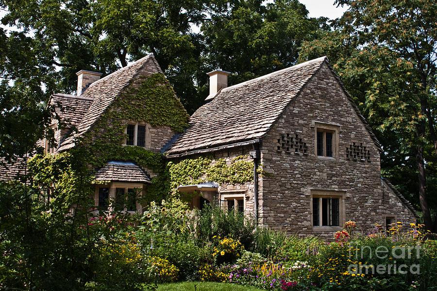 Beautiful Home Photograph