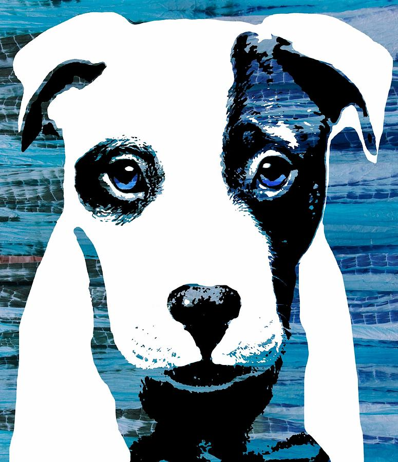 Beautiful Pit Digital Art  - Beautiful Pit Fine Art Print