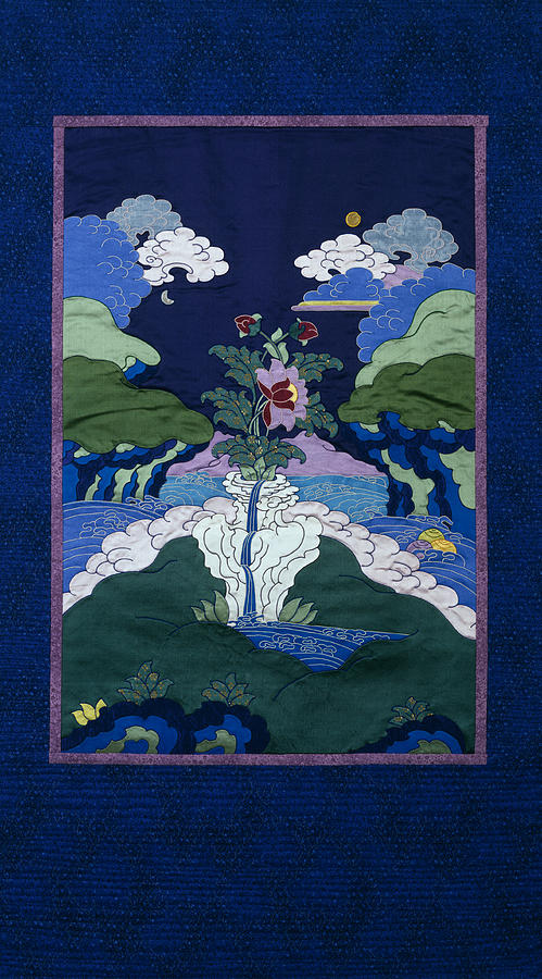 Beauty Tapestry - Textile