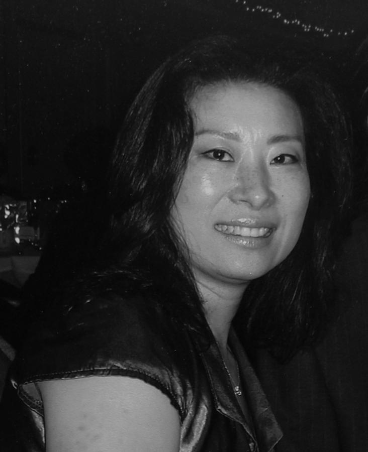 Becky Sungja Kim Photograph
