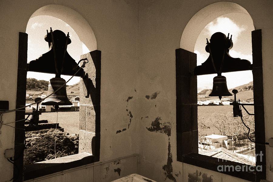 Bells Photograph
