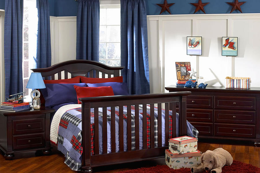 Best Baby Furniture graph by Baby Cache