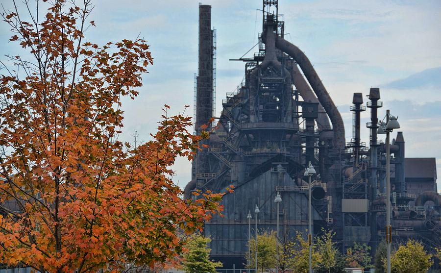 the pension plan of bethlehem steel case November 2013 basics of the pension benefit guaranty corporation (pbgc) overview • the first us private-sector pension plans were created in the late 1800s by the railroad industry.