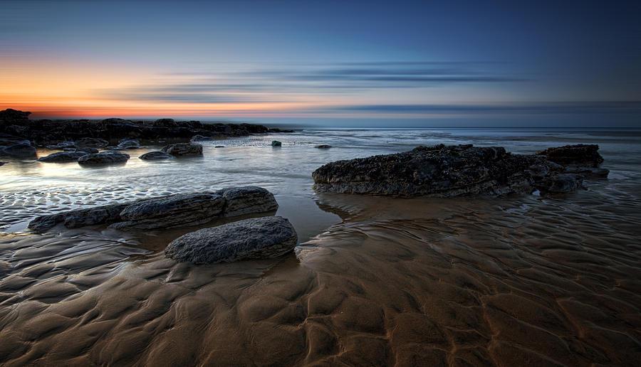 Bexhill Sunrise Photograph
